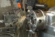 Automatic Screw Machining