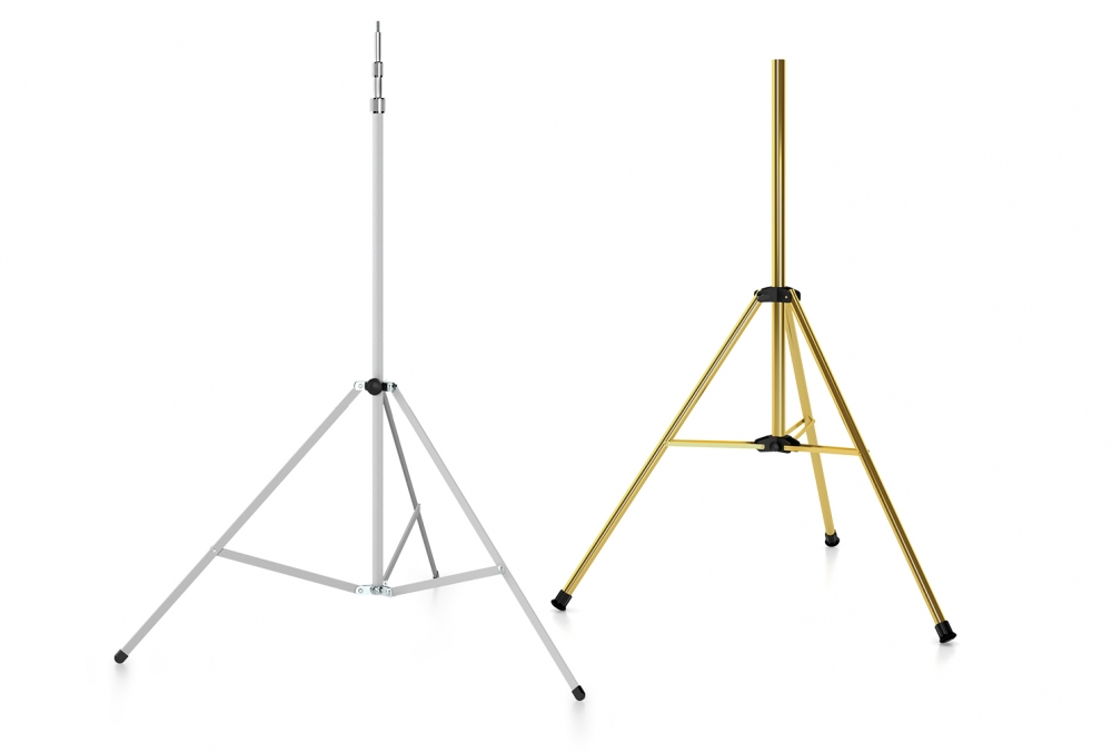 Tripods Made to Order Custom Aluminum Tripod